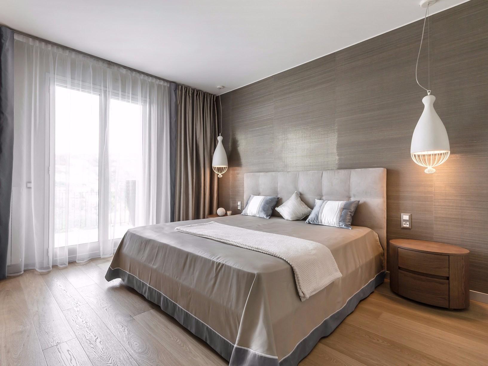 Illuminare l 39 angolo lettura in camera da letto - Luce camera da letto ...
