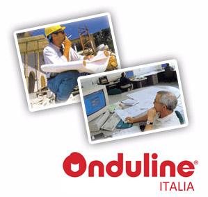 Tenere al caldo in casa coperture trasparenti ondulate for Onduline per tettoie