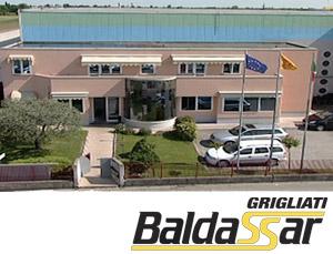 Grigliati baldassar edilportale for Baldassar recinzioni