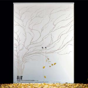 casali - porte in vetro e cristallo | edilportale - Porte In Vetro Scorrevoli Per Interni Casali