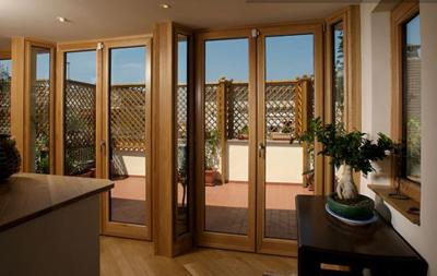 Tecnoart infissi e verande edilportale for Infissi esterni in legno