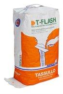 T- Flash di Tassullo disponibile anche nella pratica confezione da 10 kg