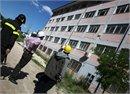Abruzzo, indirizzi per riparare gli edifici danneggiati