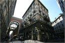 Tassullo per il restauro di Palazzo Coduri a Milano