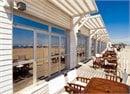 Moretti Interholz firma il resort Terme di Punta Marina (RA)