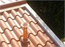 Isodomus coibentato di Isopan, un tetto sicuro contro ogni calamit� naturale