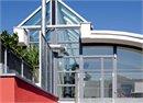 Lamiera stirata MEVACO: un posto al sole a Norimberga