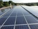 Impianto fotovoltaico Brandoni Solare per lo stabilimento Cisel di Castelfidardo