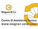 Centri Assistenza Wagner & Co Solar Italia per installazioni a regola d�arte