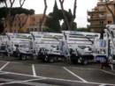 CTE, una flotta di ZED per il comune di Roma