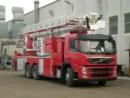 CTE, piattaforme antincendio B-Fire senza confini