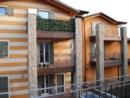 Le pareti in legno ARIA di Wood Beton: tre residence in classe A