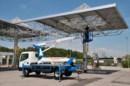 CTE festeggia le prime 12.000 piattaforme aeree prodotte