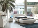 Tonin Casa, letto Sleepy design Angelo Tomaiuolo