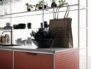 Demode engineered by Valcucine, MECCANICA, Demode engineered by Valcucine, MECCANICA