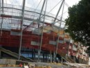 Le soluzioni di DuPont dedicate all�edilizia sostenibile per il nuovo Stadio Nazionale di Varsavia