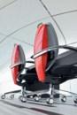 Ares Line con Pininfarina, XTEN