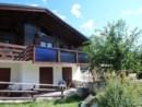 I pannelli WAGNER & CO SOLAR ITALIA sul balcone di un�abitazione del bellunese