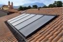Il sistema fotovoltaico e solare termico Monier