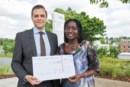 Rehau supporta la Fondazione Suati Kuu, per dare una chance ai giovani kenioti