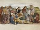 Luca Signorelli, Compianto su Cristo Morto - Cortona, Museo Diocesano