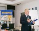 H�rmann Italia conferma il suo impegno per l�incremento della professionalit�
