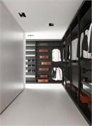 Porro a IMM Cologne 2013, Storage Cabina Armadio