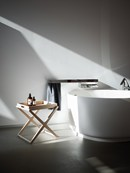 Nuovo Showroom Agape a Design Post, sistema X design Benedini Associati