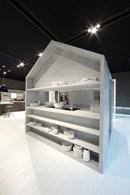 Cleaf showroom