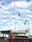 Deltacalor per le pi� importanti regate atlantiche francesi 2013