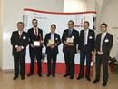 Premio per l�Eccellenza Accademica Klaus Fischer - 1a edizione