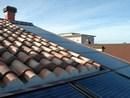 Aeternum di Brandoni Solare a Solarexpo: il sistema fotovoltaico per impianti integrati