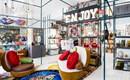 Seletti flagship store Milano, photo Chiara Quadri