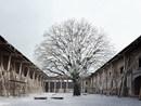 Monastery conversion for a behavioral addictions rehabilitation facility, Otyn, Poland