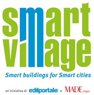 EPSITALIA allo Smart Village - Made Expo 2012