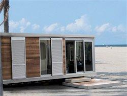 Il nomadismo di hangar design group for Nuove case contemporanee