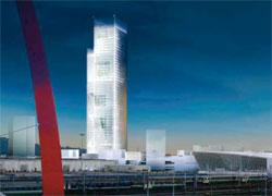 Piemonte: pubblicato il bando per il nuovo palazzo della Regione