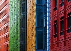 Londra: inaugurato Central St. Giles di Renzo Piano