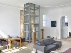 Da ThyssenKrupp Encasa il primo mini ascensore totalmente finanziabile