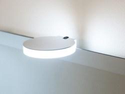 Regia illumina il bagno con le nuove lampade a LED