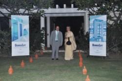IGV celebra la presenza in India con un ricevimento all'Ambasciata d'Italia di New Delhi