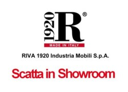 1° concorso fotografico Riva 1920 'Scatta in Showroom'