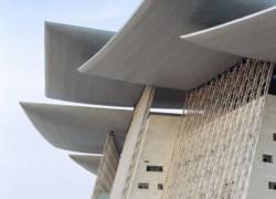 Wuxi Grand Theatre: una Sydney Opera House sul fiume Azzurro