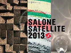 Design e artigianato: i vincitori del Salone Satellite Award 2013