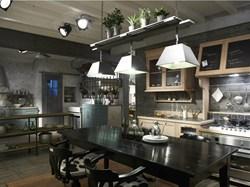 Il nuovo store brasiliano di dialma brown e marchi cucine - Cucine dialma brown ...
