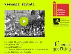 Paesaggi Abitati: open call per il Padiglione Italia 2014