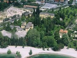 Concorso per il compendio Miralago di Lido di Riva del Garda s.r.l