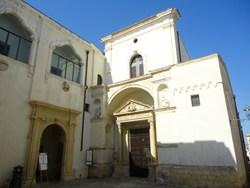 Nardò (LE) restaura il complesso monastico del Carmine