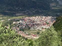 San Luca (RC) realizza un parco urbano e un'area attrezzata