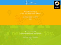 smart FOR city: per una citt� che riparte da te